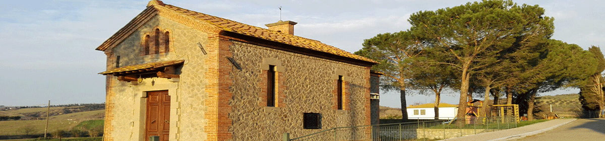 Località Granaione - Comune di Civitella Paganico (Gr)