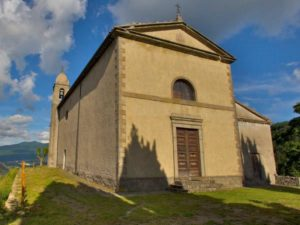 Chiesa della Madonna di Val di Prata