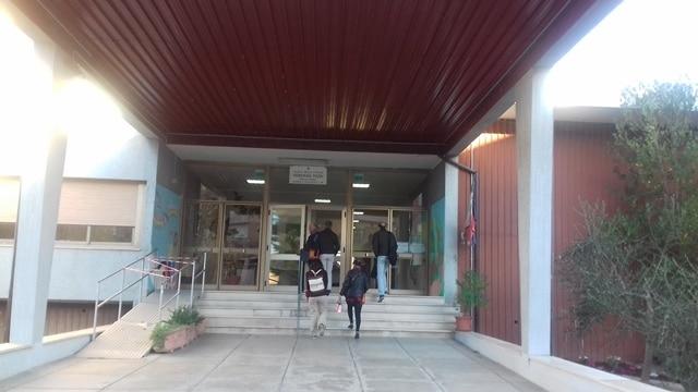 Escola Parceira de Paganico