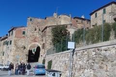 Vila de Cinigiano